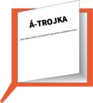 Logo Á-trojky